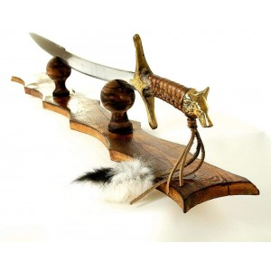 Kurtbaşlı Kabzeli- Ertuğrul Kılıcı