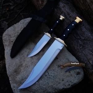 Abi Kardeş Avcı Bıçağı (Avcılar Buna Bayılacak)